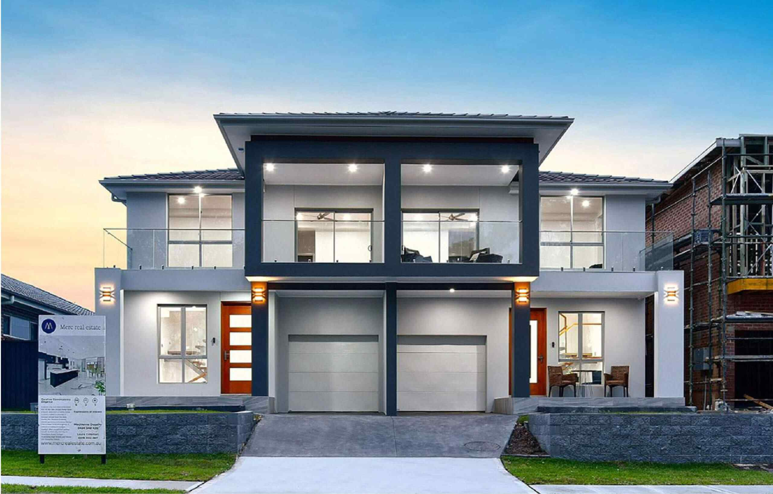 Luxury Home Builder Canberra