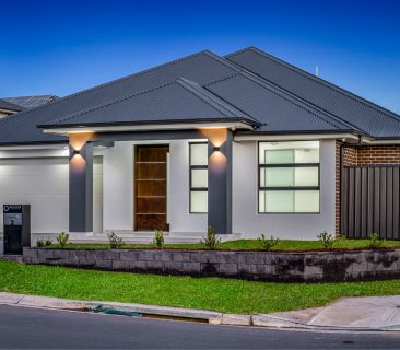 Custom Home Builder Canberra