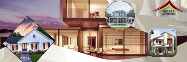 What A Custom-Built Home Looks Like In 2021?